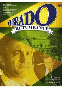 O BRADO RETUMBANTE (DUPLO)