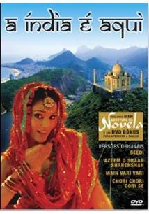 cd caminho indias indiano remix