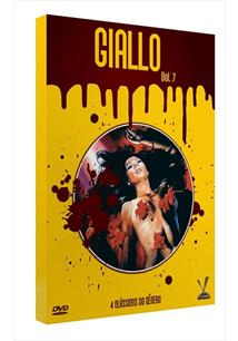 GIALLO VOL. 7 (DUPLO)