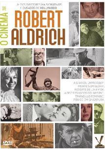 O CINEMA DE ROBERT ALDRICH - ED. LIMITADA (QTD: 3)