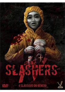 SLASHERS VOL. 04 (DUPLO)