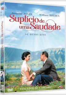 SUPLICIO DE UMA SAUDADE