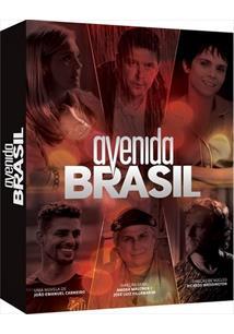 AVENIDA BRASIL (QTD: 12)