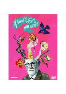 (CD+DVD) AFINAL, O QUE QUEREM AS MULHERES? (QTD: 3)