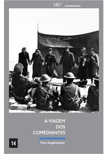 A VIAGEM DOS COMEDIANTES [DVD + ENCARTE] (DUPLO)