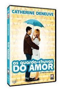 OS GUARDA-CHUVAS DO AMOR