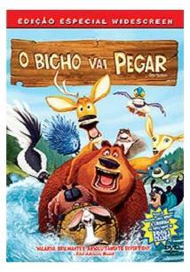 O Bicho Vai Pegar Roger Allens Dvd