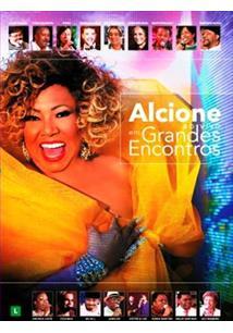 ALCIONE - EM GRANDES ENCONTROS (AO VIVO)