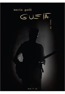 (CD+DVD) GUELÃ AO VIVO (DUPLO)
