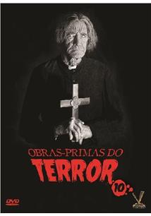 OBRAS-PRIMAS DO TEROR VOL. 10 – ED. LIMITADA (QTD: 3)