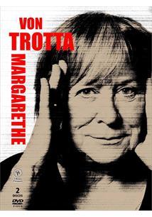 MARGARETHE VON TROTTA - DIGIPAK COM 2 DVD'S (DUPLO)