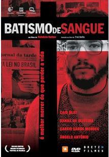 BATISMO DE SANGUE