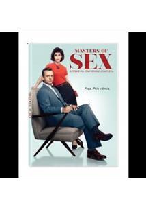 MASTERS OF SEX 01ª TEMPORADA