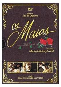 BOX OS MAIAS (QTD: 4)