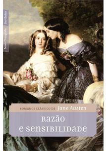 (eBook) RAZAO E SENSIBILIDADE