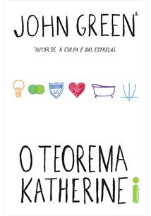 EBOOK (eBook) O TEOREMA KATHERINE