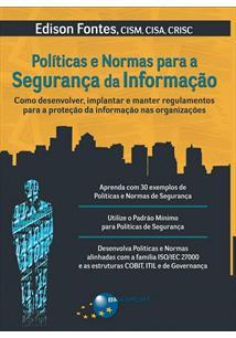 EBOOK (eBook) POLITICAS E NORMAS PARA A SEGURANÇA DA INFORMAÇAO