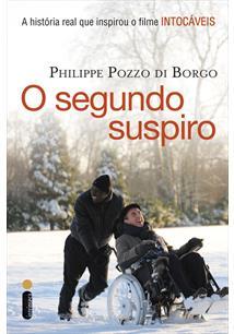 EBOOK (eBook) O SEGUNDO SUSPIRO