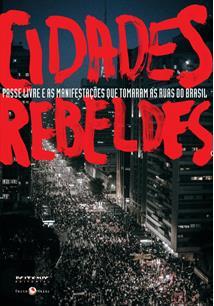 EBOOK (eBook) CIDADES REBELDES