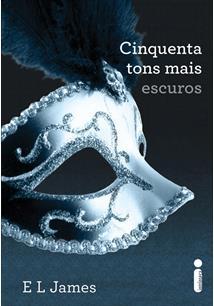 EBOOK (eBook) CINQUENTA TONS MAIS ESCUROS