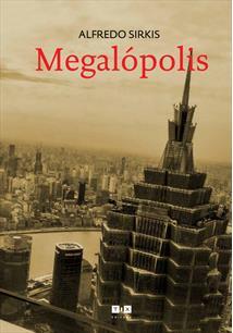 EBOOK (eBook) MEGALOPOLIS