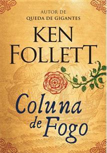 EBOOK (eBook) COLUNA DE FOGO