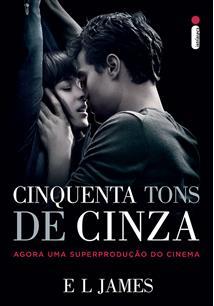 EBOOK (eBook) CINQUENTA TONS DE CINZA