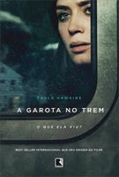 (eBook) A GAROTA NO TREM