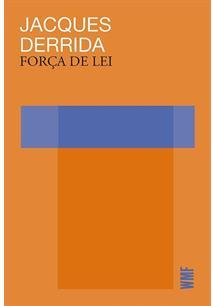 FORÇA DE LEI - 3ªED.(2018)