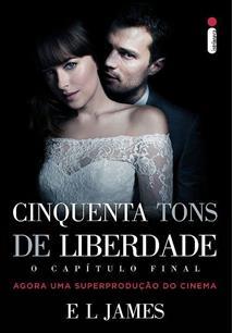 CINQUENTA TONS DE LIBERDADE (CAPA DO FILME)