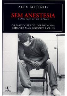 SEM ANESTESIA (2001)