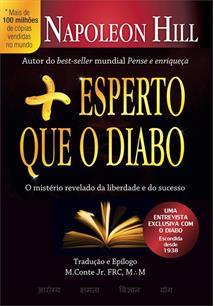 MAIS ESPERTO QUE O DIABO - 1ªED.(2014)