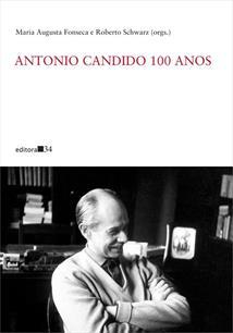 ANTONIO CANDIDO 100 ANOS