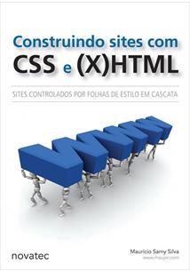 CONSTRUINDO SITES COM CSS E (X)HTML