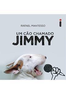 LIVRO UM CAO CHAMADO JIMMY
