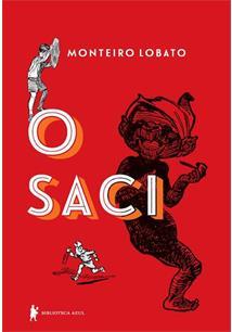 LIVRO O SACI - 1ªED.(2016)