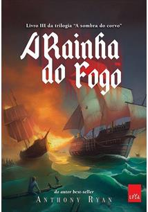 A RAINHA DO FOGO - 1ªED.(2017)