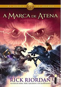 A MARCA DE ATENA - 1ªED.(2013)