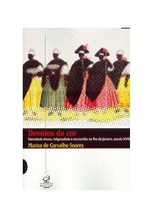 DEVOTOS DA COR