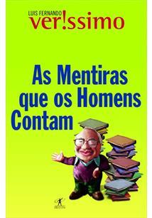 AS MENTIRAS QUE OS HOMENS CONTAM - 2ªED.(2015)