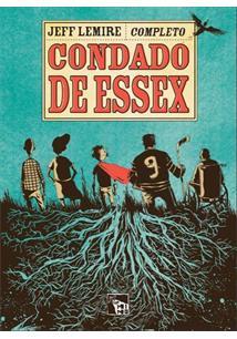 CONDADO DE ESSEX
