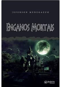 LIVRO ENGANOS MORTAIS