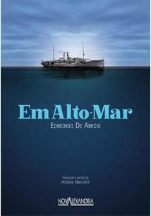 EM ALTO-MAR