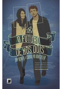 LIVRO O FUTURO DE NOS DOIS
