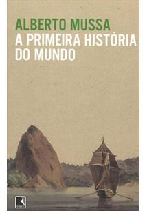 A PRIMEIRA HISTORIA DO MUNDO - 3ªED.(2016)