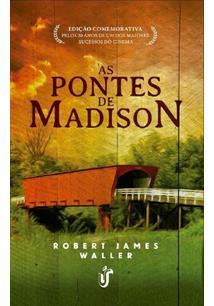 as pontes de madison livro