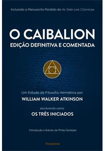 O CAIBALION - 2ªED.(2018)