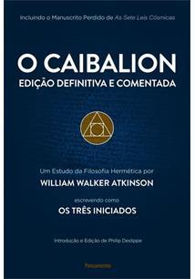 LIVRO O CAIBALION - 2ªED.(2018)
