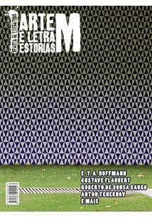 ARTE E LETRA: ESTORIAS M