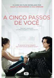 A CINCO PASSOS DE VOCE